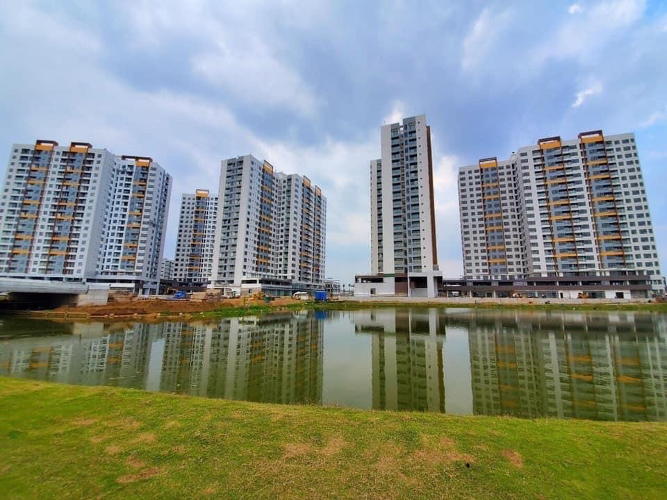 Nam Long bàn giao căn hộ Mizuki Park tháng 11.2019 6